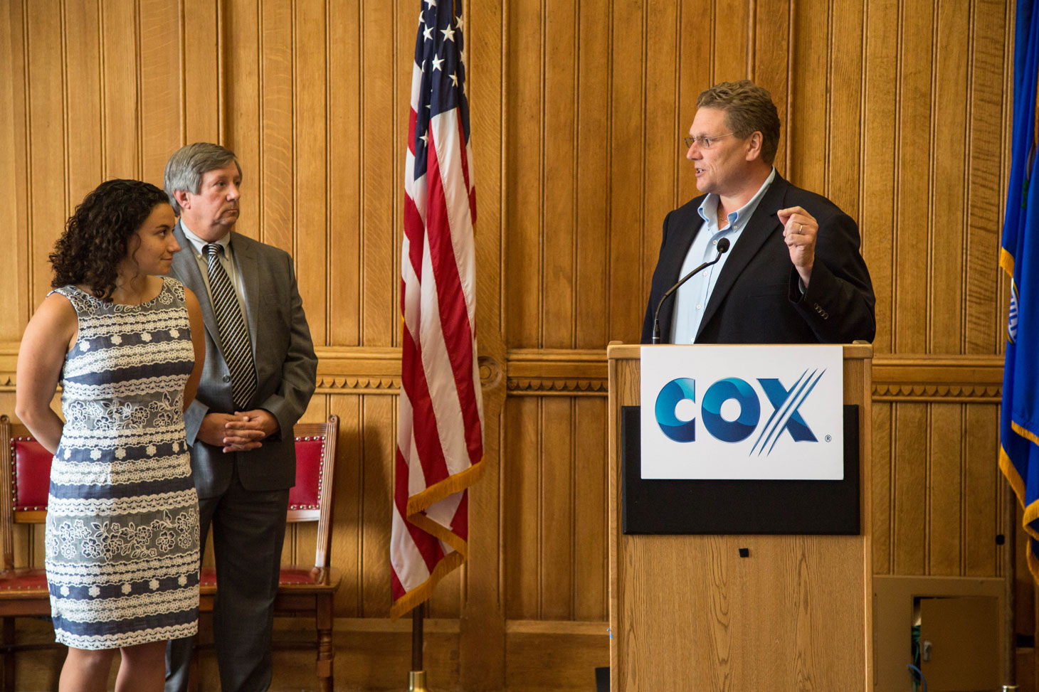 2016 cox connecticut house democrats. Black Bedroom Furniture Sets. Home Design Ideas