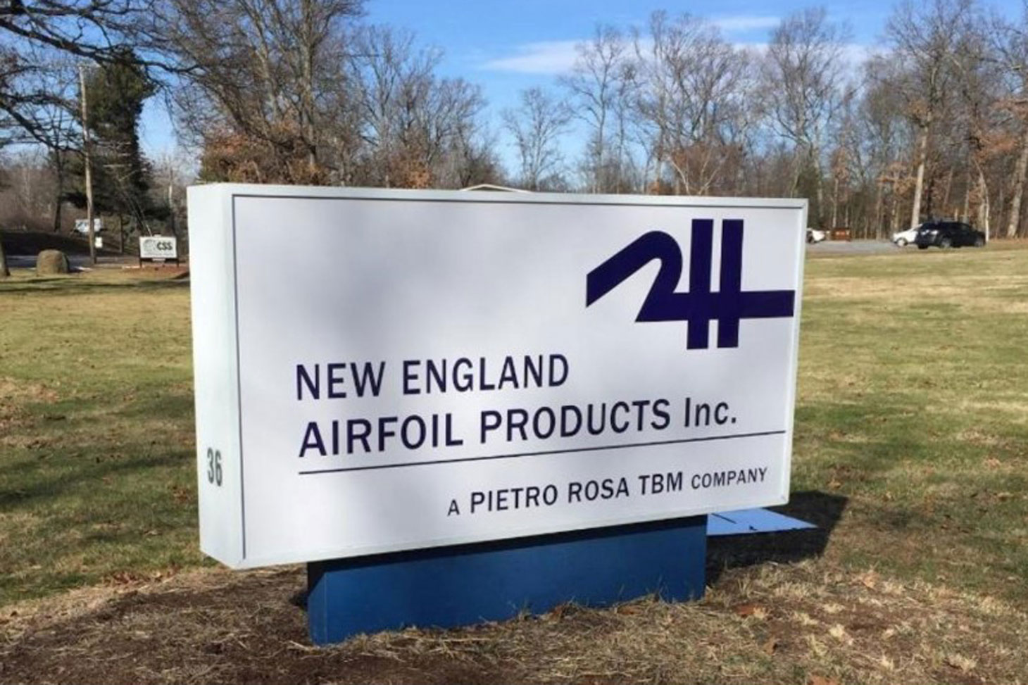 New England Airfoil Products