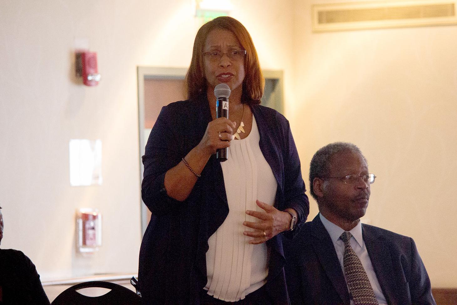 Rep. Toni Walker