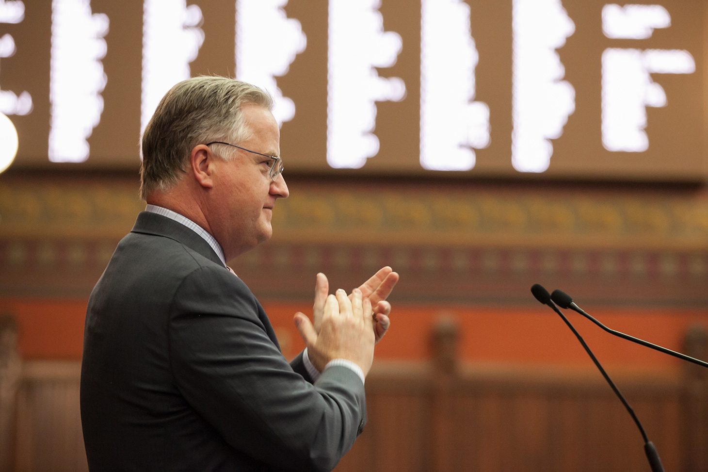 House Comes To Agreement On The Budget Connecticut House Democrats