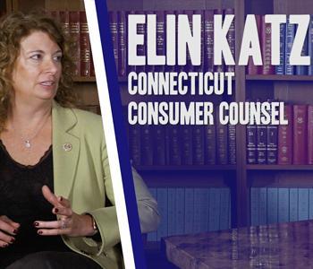 Elin Katz, CT Consumer Counsel