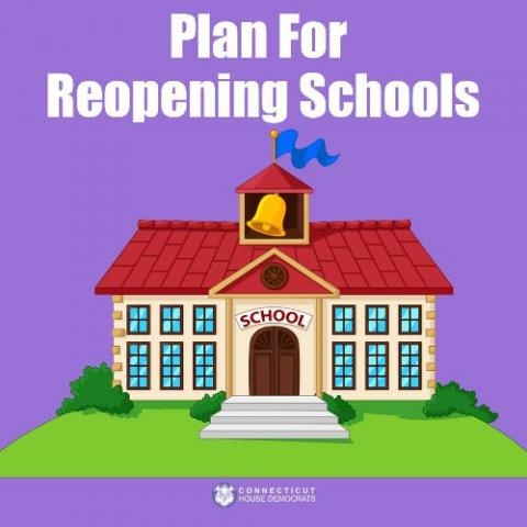 Plan for Reopening Schools