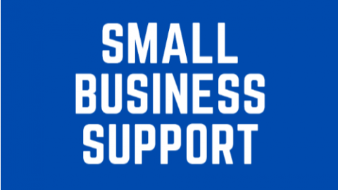 Small Business Support