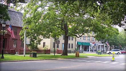 Town of Wethersfield Soliciting for Input