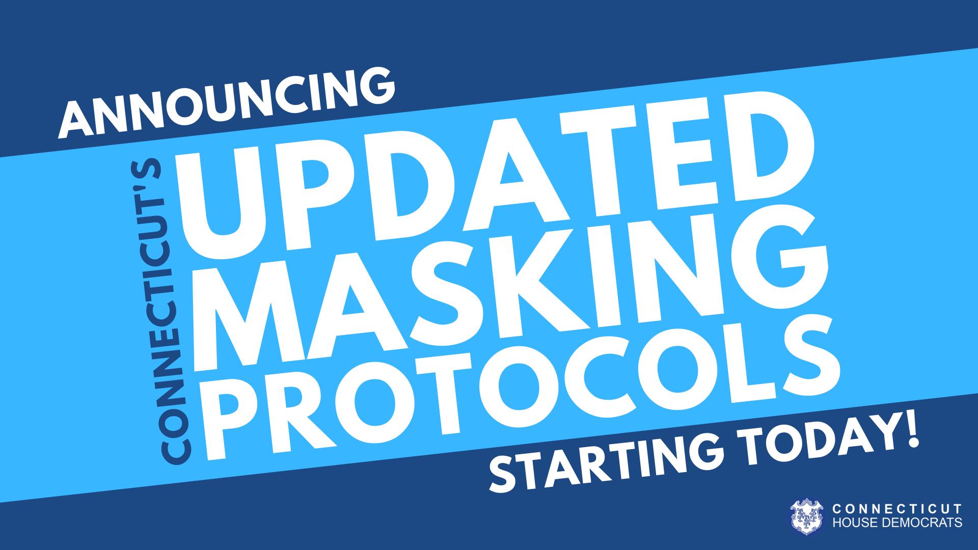 Paris New Mask Protocols Effective Today