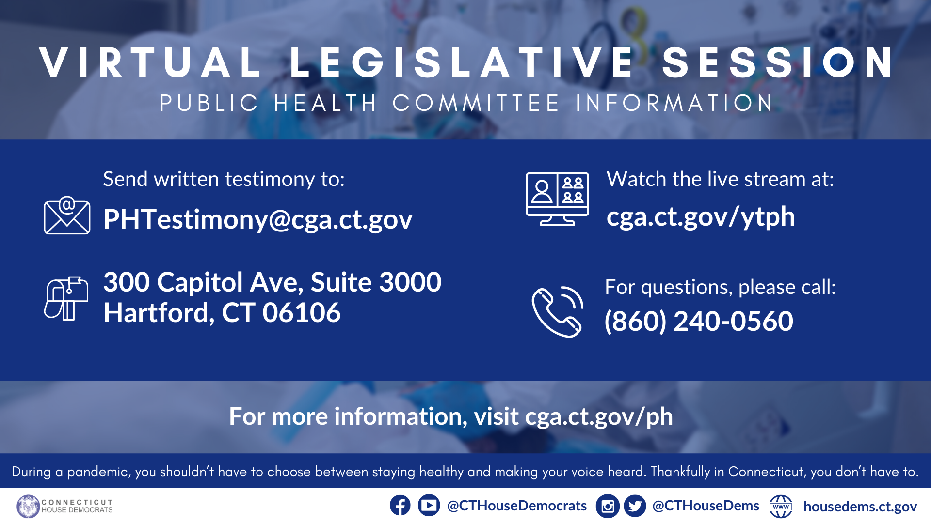 Public Health Committee