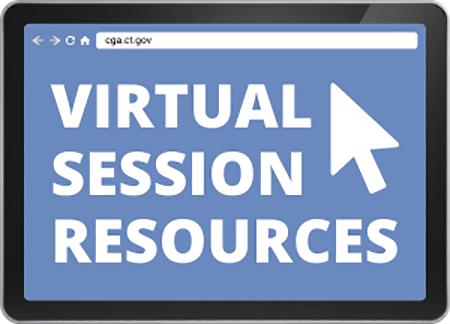 Virtual Session Resources