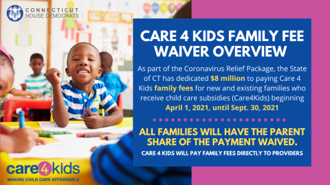 Care4Kids Waiver 3-18-21