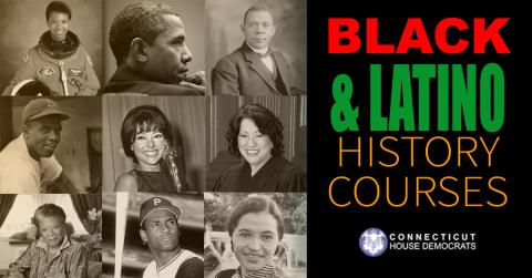 Black and Latino Studies Curriculum