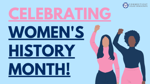 Women's History Month